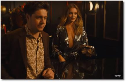 Niall Horan Nice to Meet Ya (3 Oct 2019)