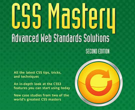 CSS Mastery Second Edition Andy Budd