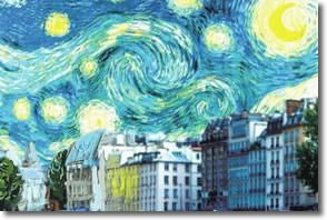 Midnight in Paris, written & directed by Woody Allen