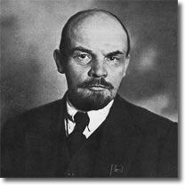 Vladimir Ilych Lenin (1870 - 1924)