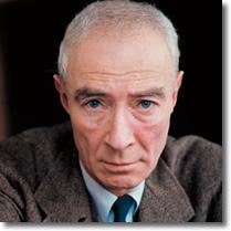Dr. J Robert Oppenheimer (1904-1967)