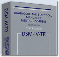 DSM-IV | Diagnostic and Statistical Manual of Mental Disorders