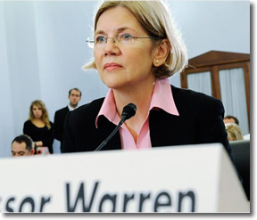 Elizabeth Warren | United States Senator from Massachusetts