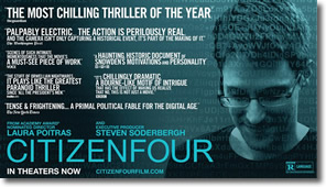 Citizenfour | Edward Snowden