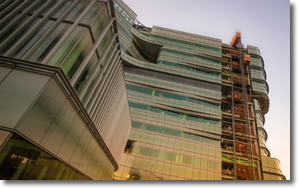 Jacobs Medical Center UCSD to open 2016