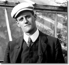 James Joyce | 1904 Age 21