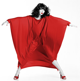 Kate Bush | An Unknown Favorite of my Singer-Friend