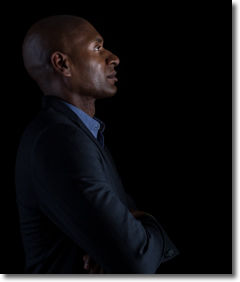 Charles Blow profile