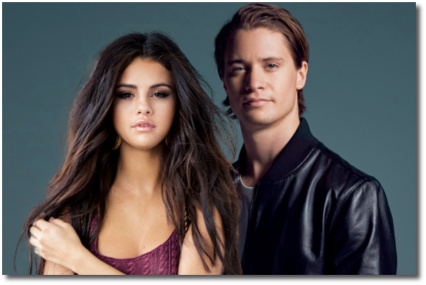 Selena and Kygo