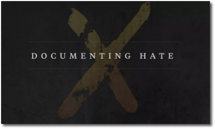 Documenting HATE | PBS Frontline ProPublica
